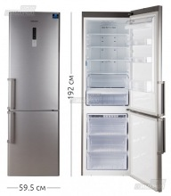 Холодильник Samsung RL 48 RRCMG