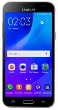 Смартфон SAMSUNG SM-J320H Galaxy J3 DS Black