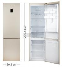 Холодильник SAMSUNG RB 37 J 5225 EF / UA