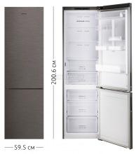 Холодильник SAMSUNG RB 37 J 5005 SA / UA