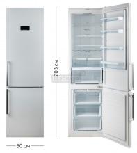 Холодильник Bosch KGN39XW37