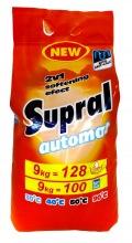 Стиральный порошок SUPRAL 9кг универсальний