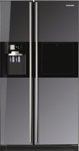 Холодильник Samsung RSH 5 ZLMR1