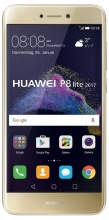Смартфон Huawei P8 lite DS Gold 2017