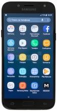 Смартфон Samsung Galaxy J5 2017 Black (SM-J530FZKN)
