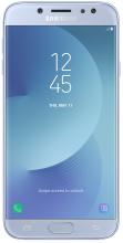 Смартфон SAMSUNG SM-J530H Galaxy J5 DS Blue Silver
