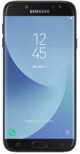 Смартфон SAMSUNG SM-J730 Galaxy J7 DS Black