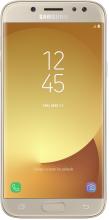 Смартфон SAMSUNG SM-J730 Galaxy J7 DS Gold