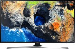 Телевизор SAMSUNG UE49MU6100UXUA