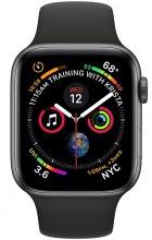 Смарт-часы Apple Watch Series 4 GPS 44mm Space Grey Aluminium Case 25136ca26828e