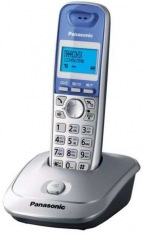 Радиотелефон PANASONIC KX-TG2511UAS
