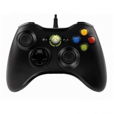Игровой контроллер Microsoft Xbox 360 Controller for Windows USB (52A-00005)