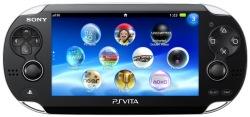 Консоль Sony PlayStation Vita Wi-Fi