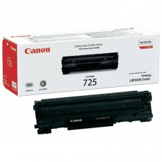 Картридж Canon 725 (3484B002AA)