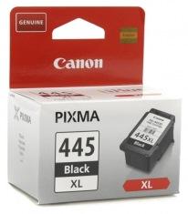 Картридж Canon PG-445Bk XL MG2440/MG2450/MG2540/MG