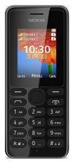 Мобильный телефон NOKIA 108 (Black)