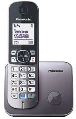 Радиотелефон PANASONIC KX-TG6811 UAB