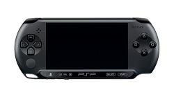 Консоль SONY PSP-E1000