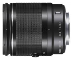 Объектив Nikon 1 Nikkor VR 10-100mm f/4.0-5.6 BK (JVA705DA)