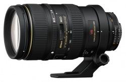 Объектив Nikon 80-400mm f/4.5-5.6G ED AF-S VR (JAA817EA)