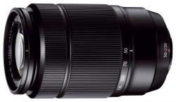 Объектив Fujifilm XC-50-230mm F4.5-6.7 black