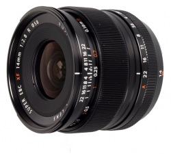 Объектив Fujifilm XF-14mm F2.8 R