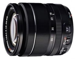 Объектив Fujifilm XF-18-55mm F2.8-4 OIS