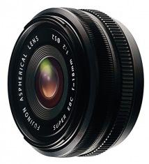 Объектив Fujifilm XF-18mm F2.0 R