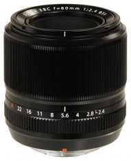 Объектив Fujifilm XF-60mm F2.4 R Macro