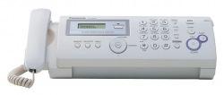 Телефакс Panasonic KX-FP207UA