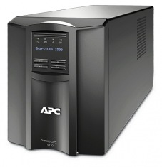 ИБП APC Smart-UPS 1500VA LCD 980W (SMT1500I)