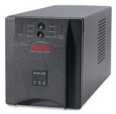 ИБП APC Smart-UPS 750VA 500W (SUA750I)