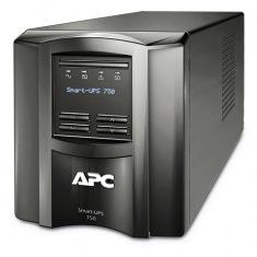 ИБП APC Smart-UPS 750VA LCD 500W (SMT750I)