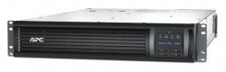 ИБП APC Smart-UPS RM 2200VA 2U LCD 1980W (SMT2200RMI2U)
