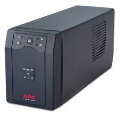 ИБП APC Smart-UPS SC 620VA 400W (SC620I)