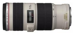Объектив Canon 70-200mm f/4 L USM (2578A009)