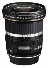 Объектив Canon 10-22mm f/3.5-4.5 USM EF-S (9518A003)