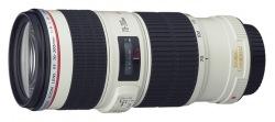Объектив Canon 70-200 mm f/4 L IS USM EF
