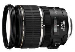Объектив Canon 17-55 mm f/2.8 IS USM EF-S (1242B005)