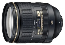 Объектив Nikon Nikkor 24-120mm f/4G ED VR AF-S (JAA811DA)