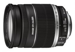 Объектив Canon 18-200mm f/3.5-5.6 IS EF-S (2752B005)