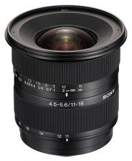 Объектив Sony 11-18mm f/4.5-5.6 (SAL1118.AE)