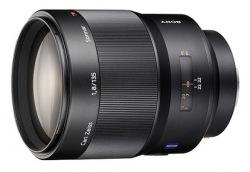 Объектив Sony 135mm f/1.8 Carl Zeiss (SAL135F18Z.AE)