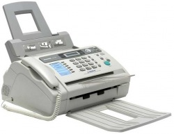 Факс PANASONIC KX-FL403RU