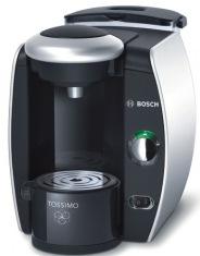 Кофеварка Bosch TAS 4011 EE