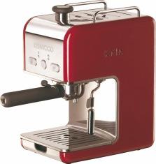 Кофеварка Kenwood ES 021