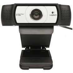 WEB-камера Logitech WebCam C930E (960-000972)