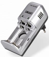 Зарядное устройство Ansmann 5107463 + 2400AA2