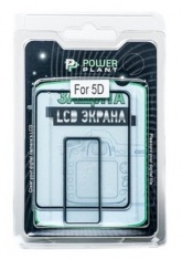 Защита экрана PowerPlant для Canon 5D mark II (Twi