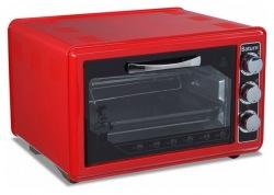 Печь SATURN ST-EC1076 Red
